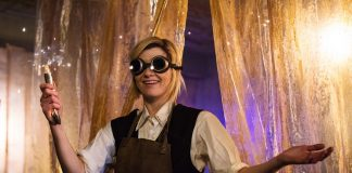 Doctor Who's season 11 premiere introduced the show's first woman Doctor. It was terrific.