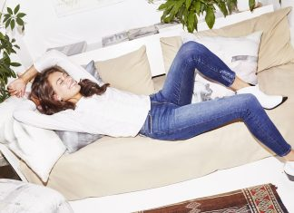 The Secret Behind Your Best-Fitting Jeans