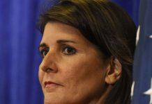 UN Ambassador Nikki Haley Resigns From Trump Administration