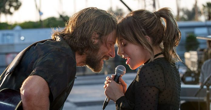 The problem with Bradley Cooper asking Lady Gaga to go makeup-free in A Star Is Born