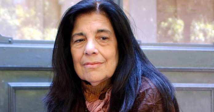 How Writer-Activist Susan Sontag Inspired Next Year's Met Gala