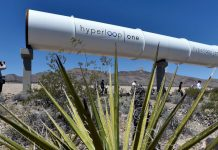 A quick guide to hyperloops, Richard Branson's latest boondoggle