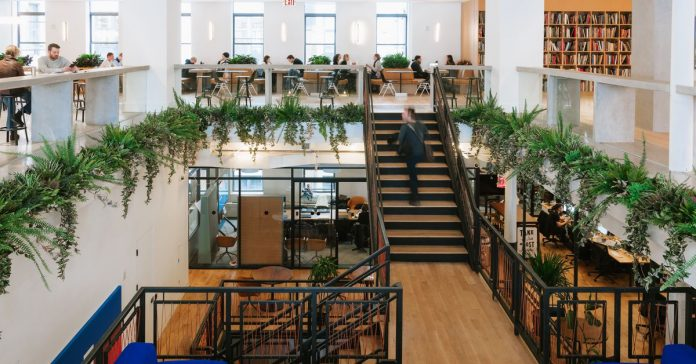 WeWork is being sued for allegedly enabling sexual harassment