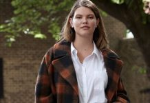 25 Plus-Size Picks To Wear This Fall, Straight From Nordstrom