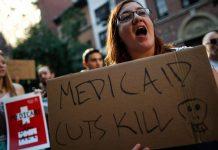 Trump taps Medicaid critic to run Medicaid