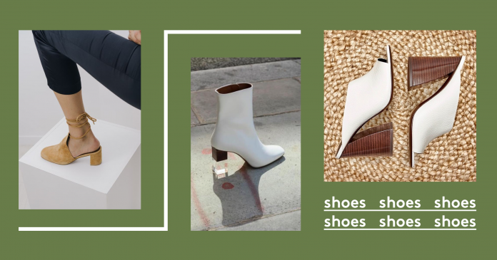 6 New Cult Shoe Brands Fashion People Love