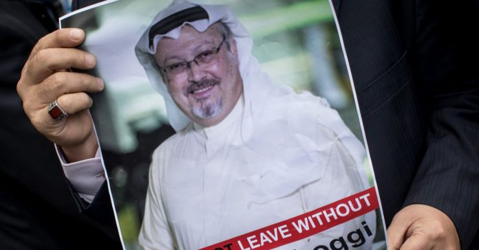 The weekend in the US-Saudi fight over Jamal Khashoggi, explained