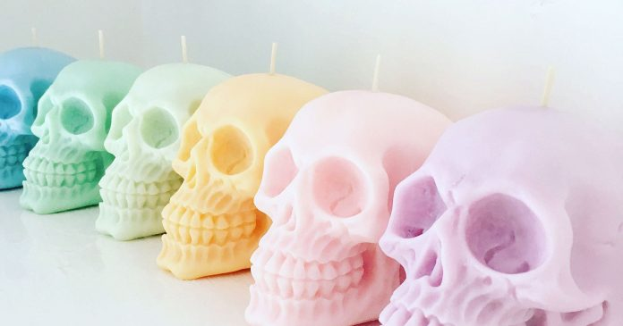 Cheap Halloween Decor To Spook Up Your Small Space