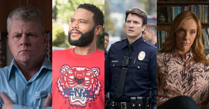 Nathan Fillion is a rookie cop, Black-ish is back, and more from the week in fall TV