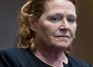 How Heidi Heitkamp's New Ad Put Survivors At Risk