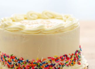 "The weird hegemony of ""birthday cake"" flavor"
