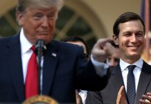 Jared Kushner reportedly wants Trump to back Saudi crown prince