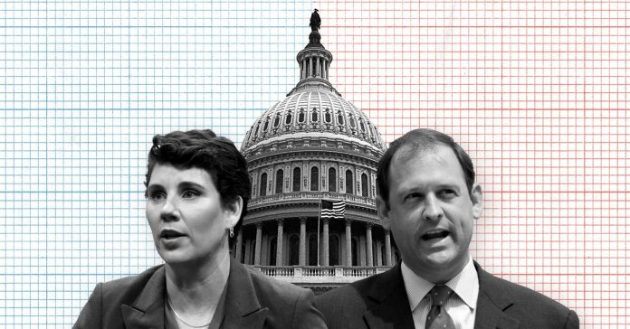 The 15 most interesting House races of 2018
