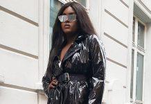 Everybody Loves Ceval: The Somalian-Norwegian, Curvy, Trans Model