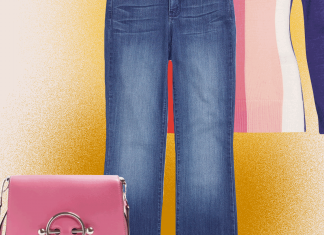 5 Jean & Sweater Outfits You've Never Seen Done Before