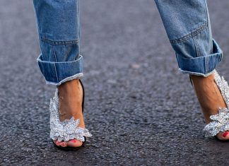 The Pedicure Colors Top Nail Pros Will Be Wearing This Fall