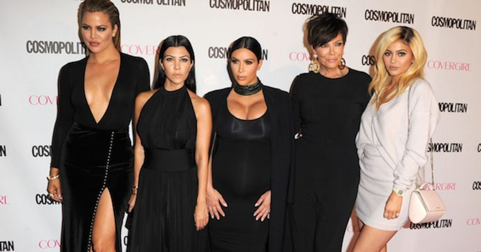 The Kardashians' Origin Story Is Not What You Thought