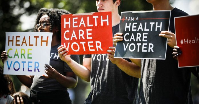 How Republicans are misleading voters about preexisting conditions