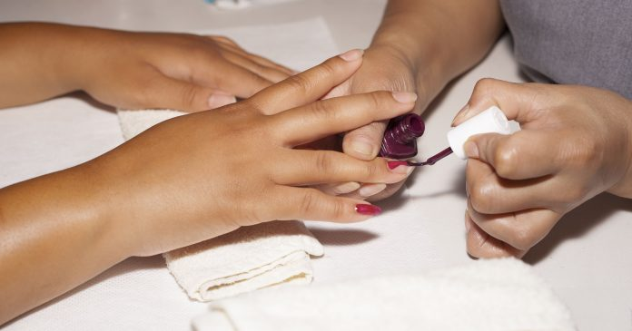27 Of The Raddest Nail Salons In New York City