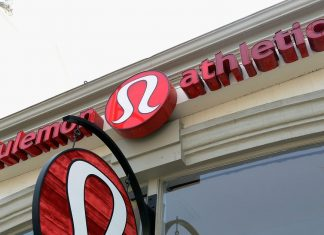 """Lululemon's ex-CEO wrote an """"unauthorized"""" history of the brand"""