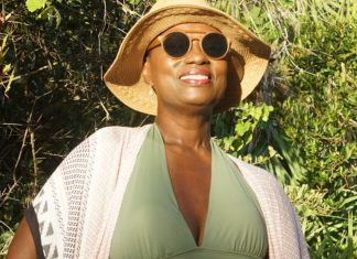 How This Woman Living With Stage 4 Breast Cancer Became An Advocate For Others