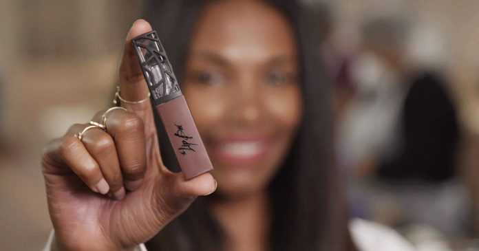 This Is How Your Favorite Liquid Lipstick Gets Made