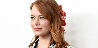 The Prettiest Fall Hair Trend Has Hollywood In Bloom