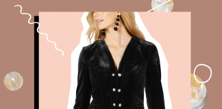 10 Black Pieces That Are Anything But Basic