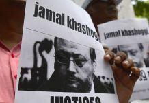 While the world focuses on Khashoggi, dozens of journalists and activists in Saudi Arabia are still behind bars