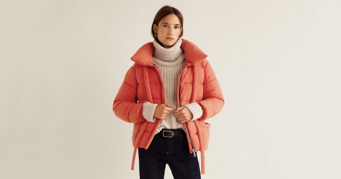 "Make ""Marshmallow"" Your Winter Aesthetic With These Stylish Puffer Coats"