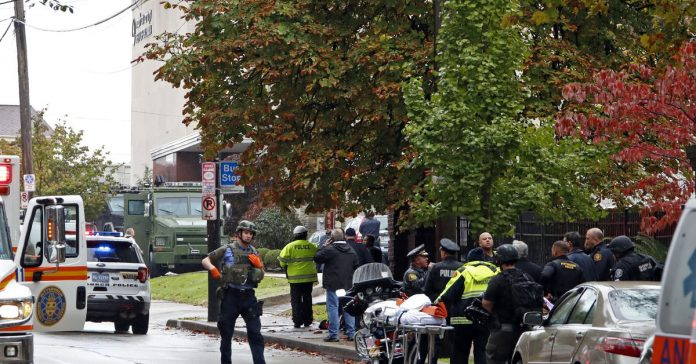 Synagogue shooting in Pittsburgh: what we know