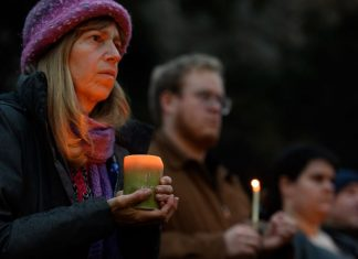 After Pittsburgh, the interfaith response sends message of solidarity across the religious divide