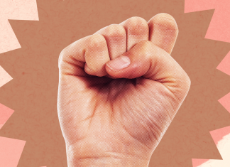 Advice From A Nice Girl: How To Advocate For Yourself