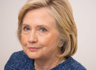 Could Hillary Clinton really be thinking about another presidential run?
