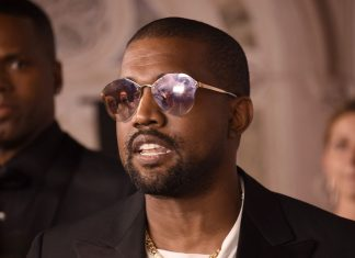 Kanye West says he wants nothing to do with Blexit apparel