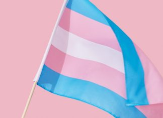 A Mother's Plea: My Transgender Daughter Will Not Be Erased