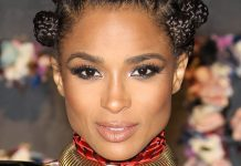 The Real Reason Ciara Chose A Black Panther Princess For Halloween