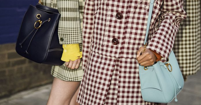 Could This Be Mulberry's Next Handbag Mega-Hit?