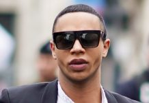 Olivier Rousteing Is Bringing Couture Back To Balmain