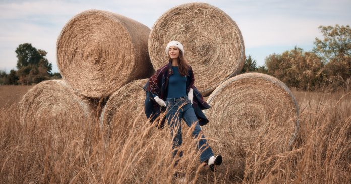 5 Ridiculously Stylish Ways To Layer For Cold Weather