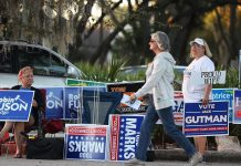 The surge in early voting, explained