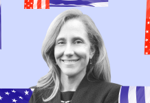 Can Abigail Spanberger Overcome The Odds In Virginia?