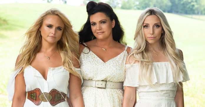 The Pistol Annies Are Every Woman, In Turns, On Interstate Gospel