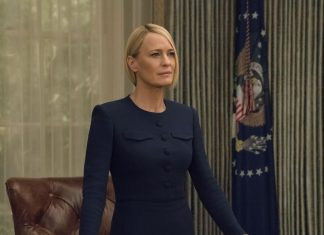 House of Cards' dismal ending proves it never had anything to say