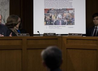 Facebook and Twitter's midterm task: fighting off online efforts to suppress the vote