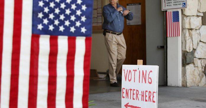 Vox Sentences: Tomorrow's big ballot initiatives, briefly explained
