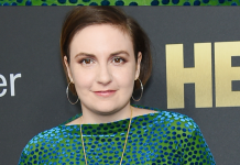 """Lena Dunham: Why I Don't Want To Be """"The Most"""" Anything Anymore"""