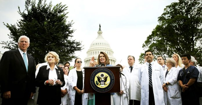 What the new Democratic House majority might actually pass on health care