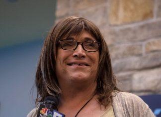Vermont governor race: Christine Hallquist faces incumbent Republican Phil Scott