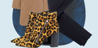Fall's 4 Biggest Boot Trends — & How To Style Them